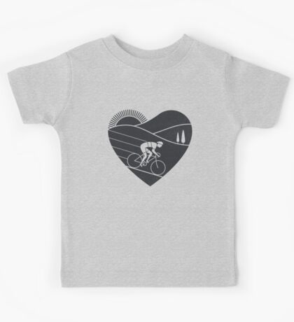 Love Cycling  Kids Clothes