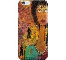 Emotional Truth - iPhone Case iPhone Case/Skin