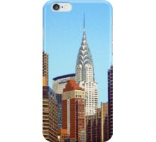 The Chrysler iPhone Case/Skin