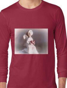 Angel........... Long Sleeve T-Shirt