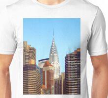 The Chrysler Unisex T-Shirt