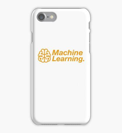 Machine Learning iPhone Case/Skin