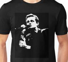 Tom Chaplin Print Unisex T-Shirt