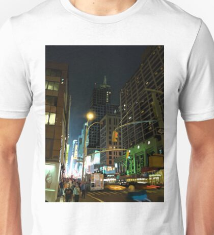 7th Avenue Unisex T-Shirt