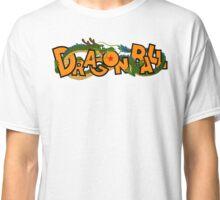 DRAGON BALL LOGO Classic T-Shirt