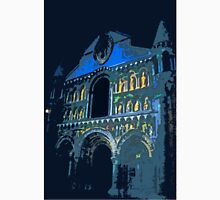 "Notre dame like you've never seen...  1 (t) as paint "" Picasso ""! olao-olavia  okaio Créations T-Shirt"