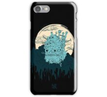 The Magic Castle iPhone Case/Skin