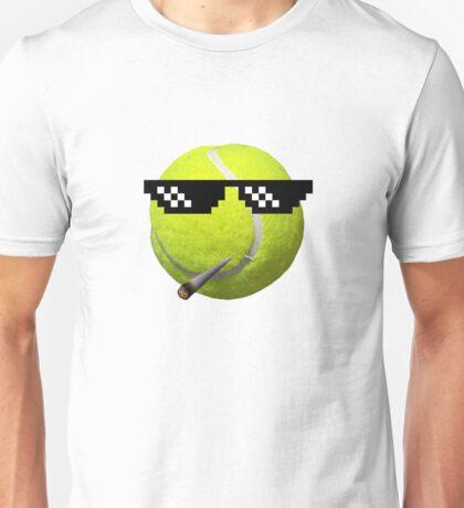 The Ball Life Unisex T-Shirt