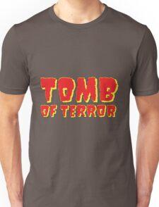 Tomb of Terror (Harvey Comics) Unisex T-Shirt