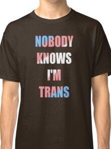 Trans Classic T-Shirt
