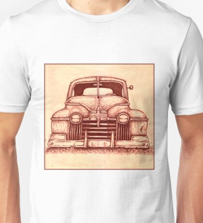 Nineteen Forty-One Olds Unisex T-Shirt