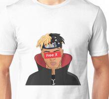 XXXTentacion - Free X (Supreme) Unisex T-Shirt