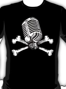PIRATE RADIO T-Shirt