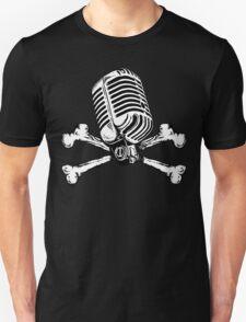 PIRATE RADIO Unisex T-Shirt
