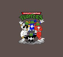 Mighty Morphin Turtles  T-Shirt