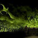 House of Hades by Paul Mudie