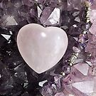 Crystal Heart by SexyEyes69