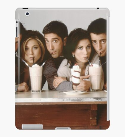 FRIENDS (TV SHOW)  iPad Case/Skin