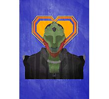 N7 Keep - Thane Photographic Print