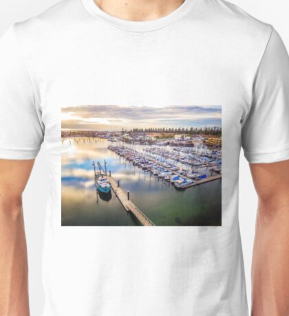 North Havern Mariner Unisex T-Shirt