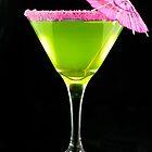 Late Night Martini by Crystal Zacharias