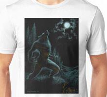 Howl of the Werewolf Unisex T-Shirt