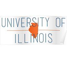 university of illinois Poster