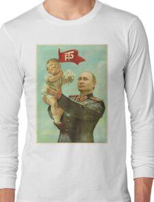 Baby Trump Long Sleeve T-Shirt