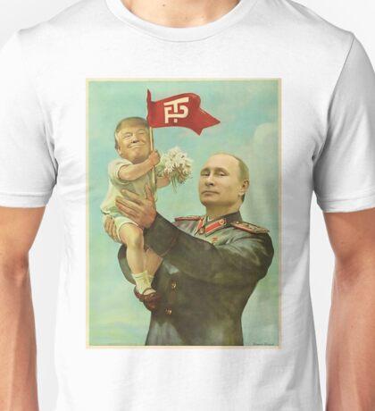 Baby Trump Unisex T-Shirt
