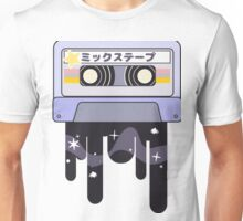 Mixtape by Indigo East Unisex T-Shirt