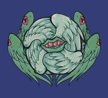 Sassy Seraphim Mint T-Shirt