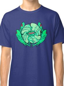 Sassy Seraphim Mint Classic T-Shirt