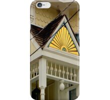 Vintage Gingerbread And Less Vintage Dish iPhone Case/Skin