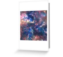 Wild cosmos 6 Greeting Card