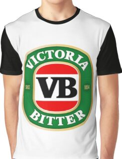 VICTORIA BITTER NEW DESIGN Graphic T-Shirt