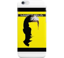 Marco Reus - Borussia Dortmund iPhone Case/Skin