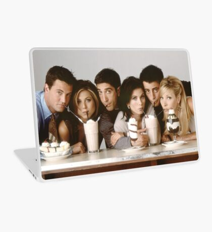 FRIENDS (TV SHOW)  Laptop Skin