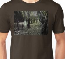 The Widow in the Woods Unisex T-Shirt
