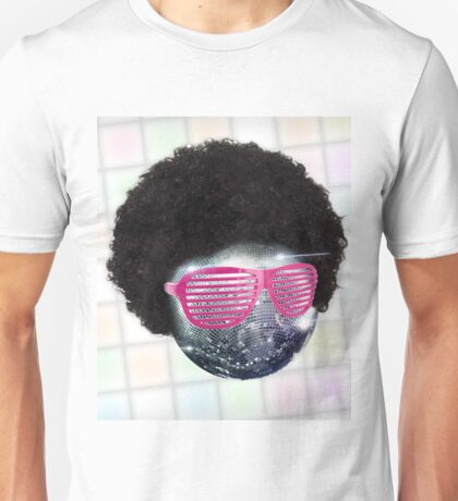 Friday Night Fever, Party Unisex T-Shirt