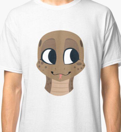 Team Snake! Classic T-Shirt