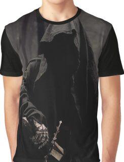 Nazgul Graphic T-Shirt