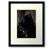 Nazgul Framed Print