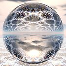 Spherical Refractions II by Hugh Fathers