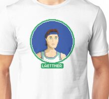 Christian Laettner - Minnesota Timberwolves Unisex T-Shirt
