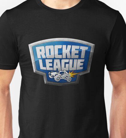 Rocket League Logo Unisex T-Shirt