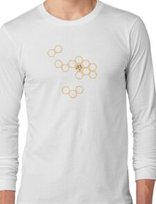Find your cell 1 Long Sleeve T-Shirt