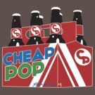 cheap pop soda by rafzombie
