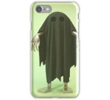 Rusty Robot - NR. 27 iPhone Case/Skin