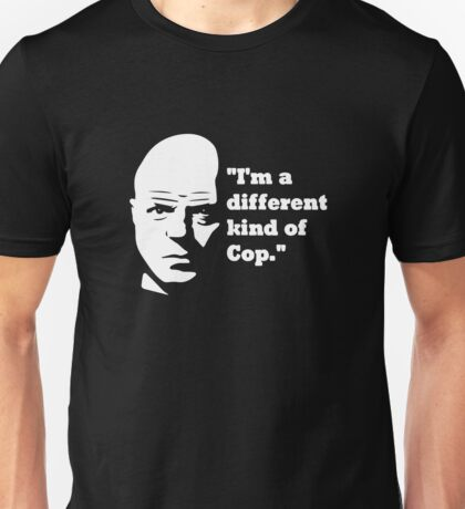A different Kind Of Cop Unisex T-Shirt