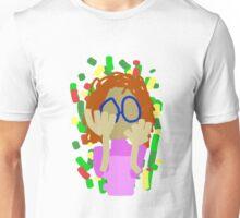 Nerd Girl Unisex T-Shirt
